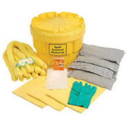 Choosing the right Spill Kit
